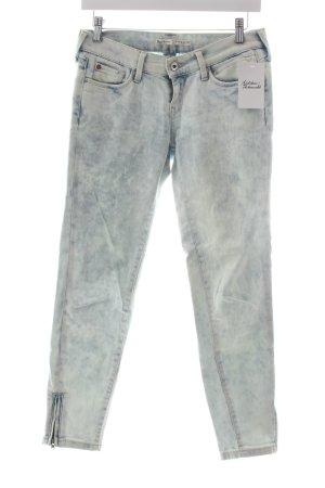 Pepe Jeans Skinny Jeans hellblau Casual-Look