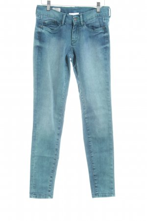 Pepe Jeans Skinny Jeans kadettblau-kornblumenblau Casual-Look