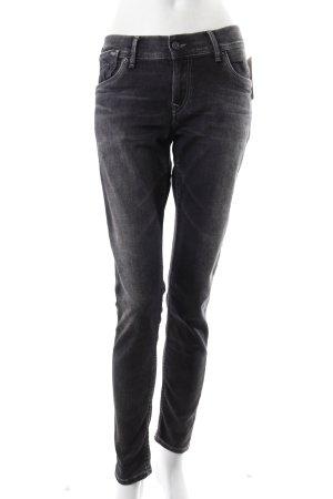 Pepe Jeans Skinny Jeans schwarz