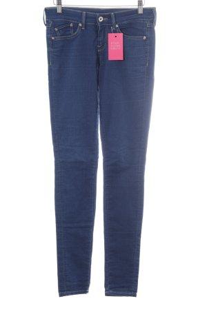 Pepe Jeans Skinny Jeans stahlblau klassischer Stil