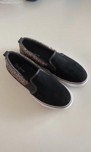 Pepe Jeans Slip-On Schuhe
