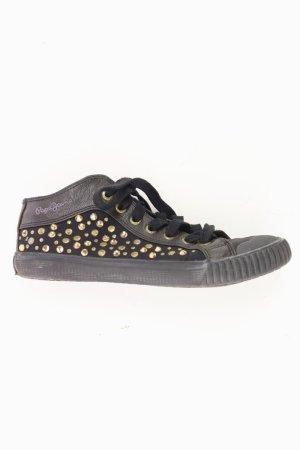 Pepe Jeans Sneaker schwarz Größe 37