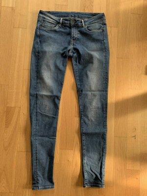 Pepe Jeans Soho Skinny W30 L32 Blau