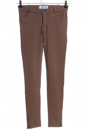 Pepe Jeans Jersey Pants pink casual look