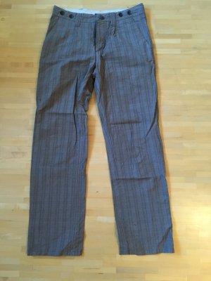 Pepe Jeans Stoffhose mit Caro Muster