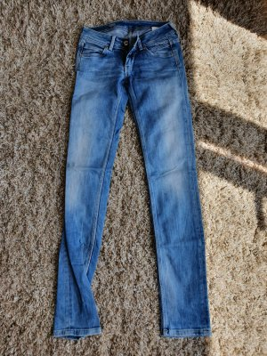 Pepe Jeans Straight Leg