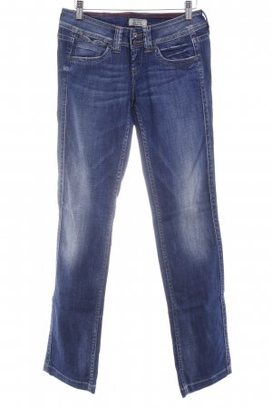 Pepe Jeans Straight-Leg Jeans mehrfarbig Casual-Look