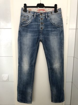 Pepe Jeans • straight leg • W28