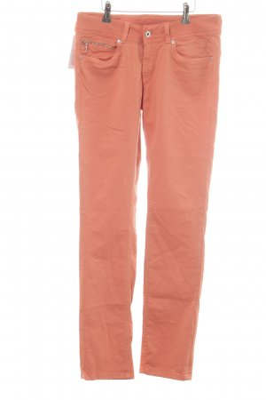 Pepe Jeans Stretch Jeans hellorange Casual-Look