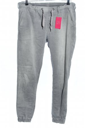 Pepe Jeans Stretch jeans lichtgrijs casual uitstraling