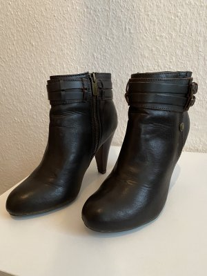 Pepe Jeans - Stylische Ankle Boots