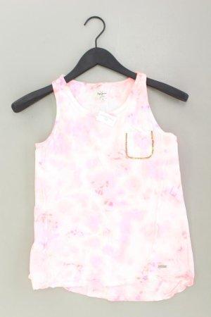 Pepe Jeans Top Größe S pink aus Baumwolle