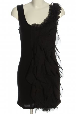 Pepe Jeans Trägerkleid schwarz Elegant