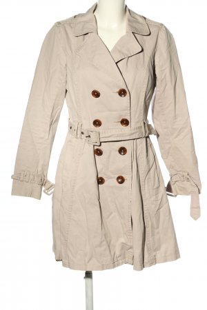Pepe Jeans Trenchcoat pink Casual-Look