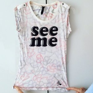 Pepe Jeans - TShirt in der S