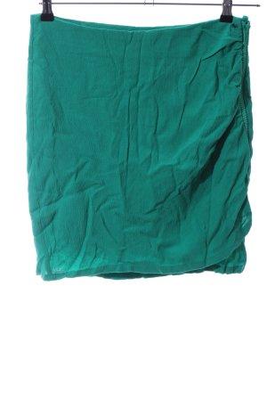 Pepe Jeans Tulpenrock grün Casual-Look