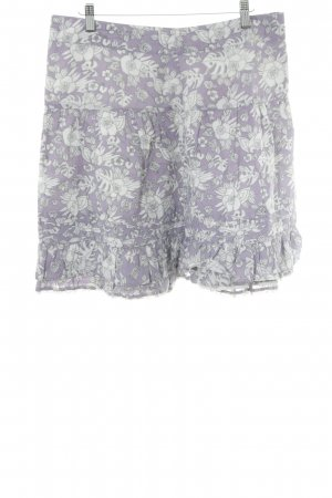 Pepe Jeans Tulip Skirt light grey-grey lilac casual look