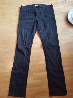 Pepe Jeans Venus, samtig schwarz