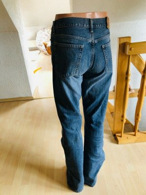 Pepe Jeans Jeansy ze stretchu niebieski