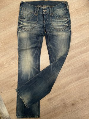 Pepe Jeans washed Jeans