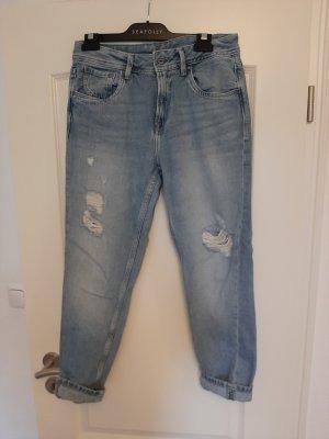Pepe Mom Jeans