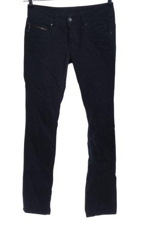 Pepe Slim Jeans schwarz Casual-Look