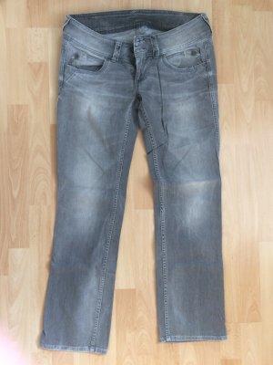 Pepe Jeans Jeans coupe-droite gris-gris clair