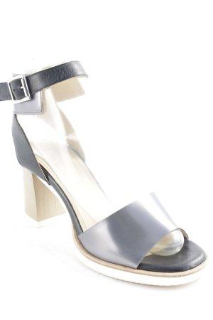 Peperosa High Heels mehrfarbig Elegant
