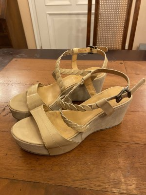 Peperosa Wedges nude Gr. 39