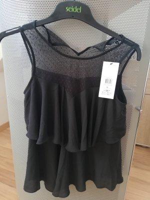 Tally Weijl T-shirt zwart