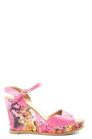Peppa rose Wedges Sandaletten