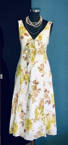 Per Una Baumwolle Sommerkleid