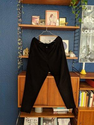 Perfect fit black pants