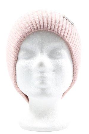 perfect Bonnet en crochet rose imprimé avec thème style décontracté