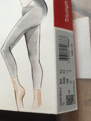 Triumph Pantalone pigiama nero