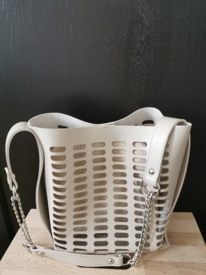 Perforierte Tasche Neu