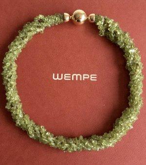 Wempe Collier Necklace multicolored