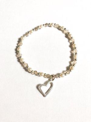 Handmade Bracelet en perles multicolore