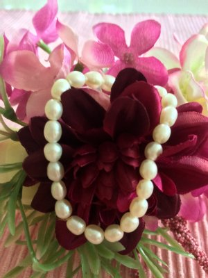 Perlen Armband XS