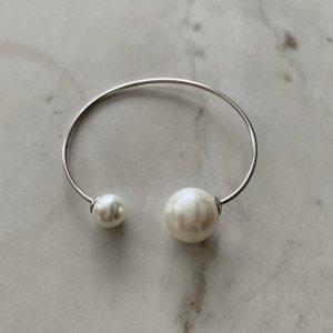 Perlen Armspange