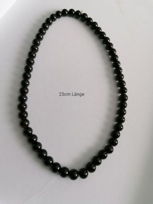 Łańcuch czarny