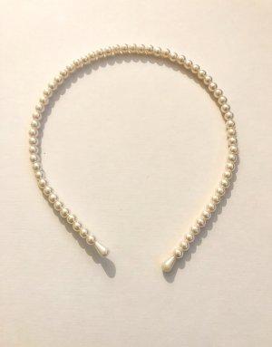 Perlen Haarreif
