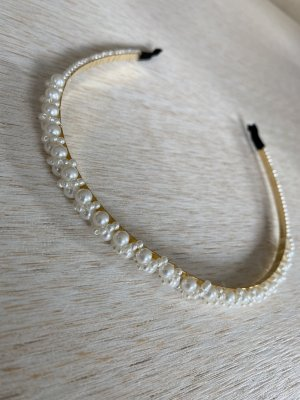 Perlen Haarreifen