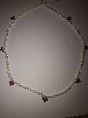Perlen Kette Grape