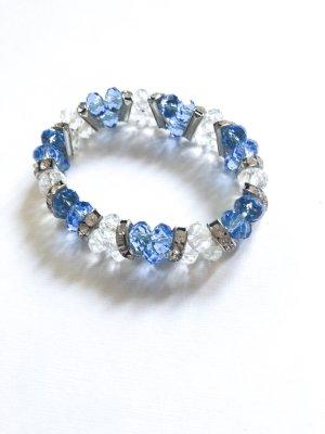 Perlen Kristall Armband