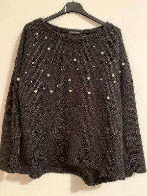 Perlen Pullover