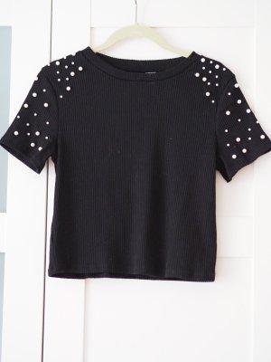 Perlen-Shirt