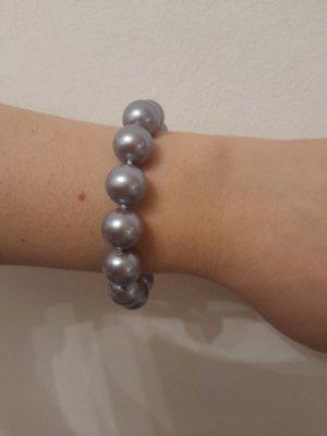 Perlenarmband,  22 cm lang