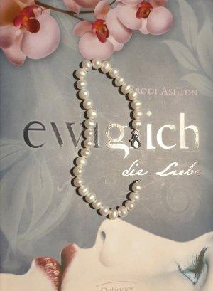 Bransoletki z perłami biały