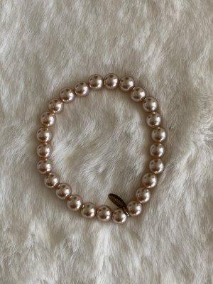 lbvyr Bracelet en perles multicolore